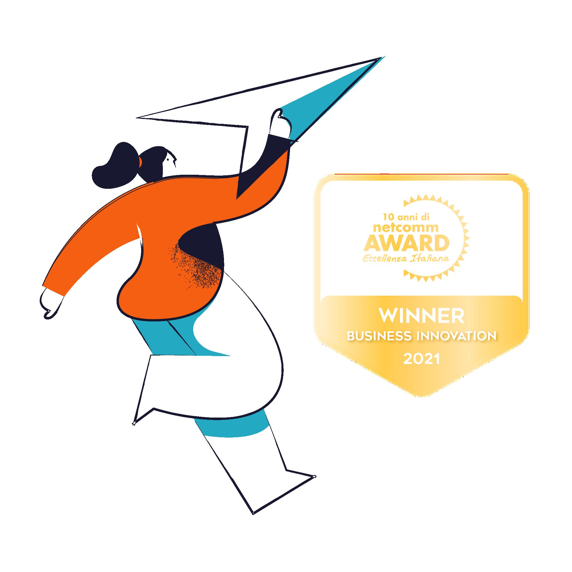 Netcom-Award-F2D